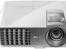 BenQ W1070 Heimkino Projektor