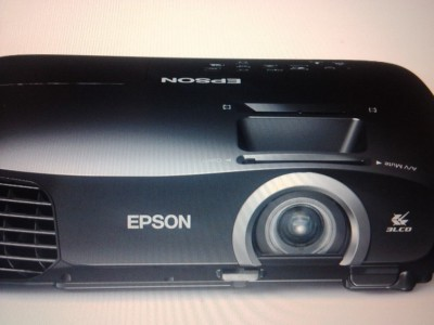 Epson EH-TW 5200 LCD Beamer